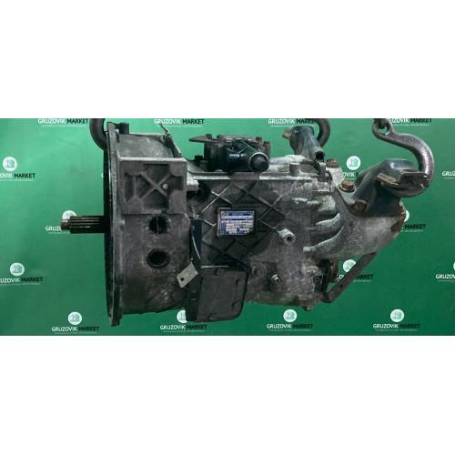 МКПП G42 A6732607400