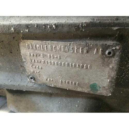 МКПП G85 0012603600