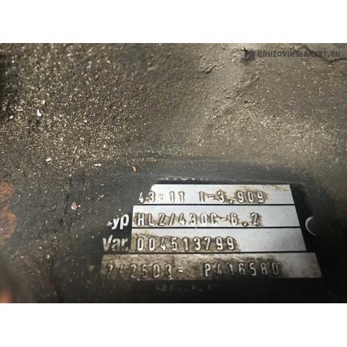 редуктор заднего моста 004520769