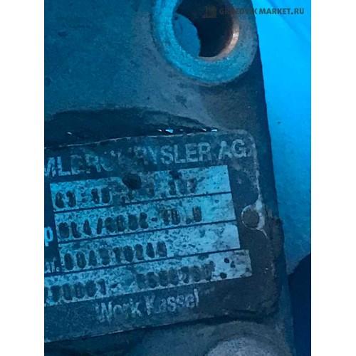 редуктор заднего моста 004510249