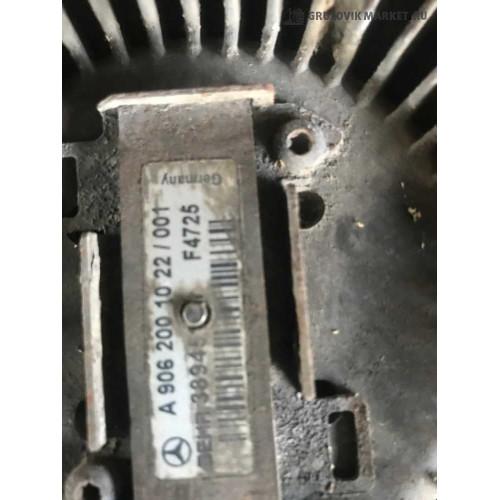 вязкомуфта A9062001022