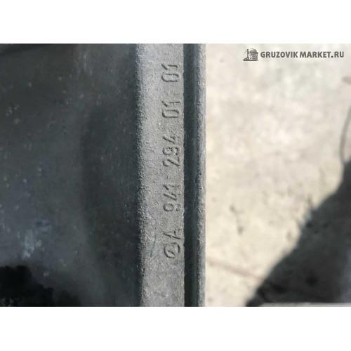 педальный узел MP2 A9412940101