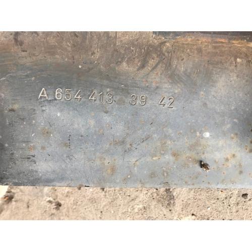 кранштейн подвесного A6544133942