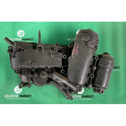корпус масленого фильтра MP1,MP2 A5411880704