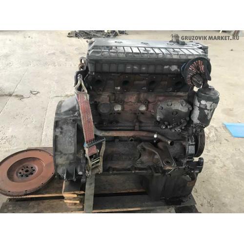 двигатель голый A0020106500