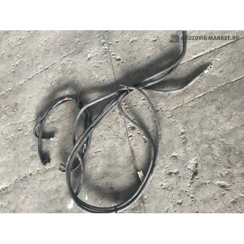 силовой кабель АКБ MP2 A6735460013