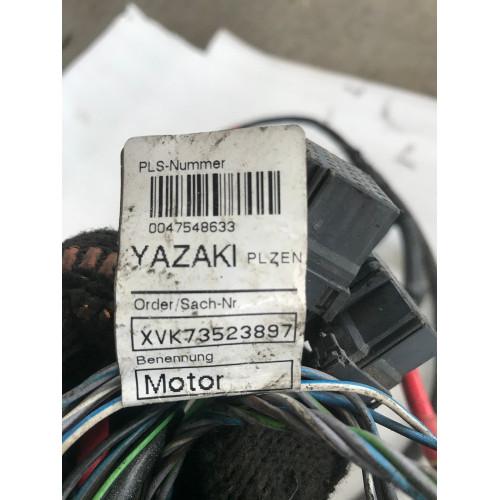 жгут электропроводки с кабины на мотор АКПП A0047548633
