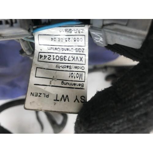 жгут электропроводки с кабины на мотор АКПП A0003953853