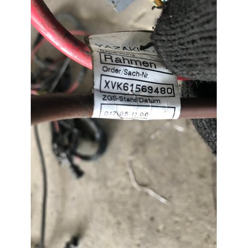 жгут на раме MP2 XVK61569480