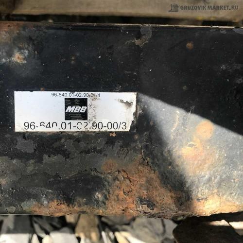 гидролифт MBB model 1000KL 3302892