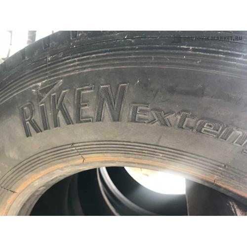 резина 22.5 прицеп 275/70/22.5, RIKEN exten