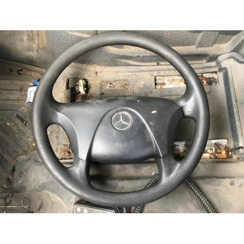 рулевое колесо atego2 A9434640801