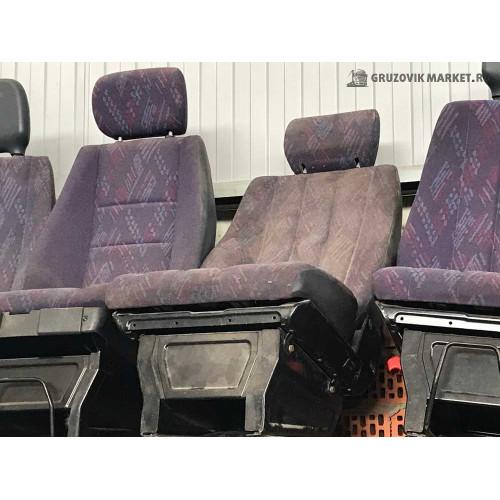 сиденье пассажира A9739102802