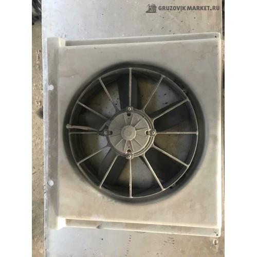 вентилятор LNF261, terrafrigo