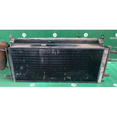 кондинцатор+радиатор 67-1571