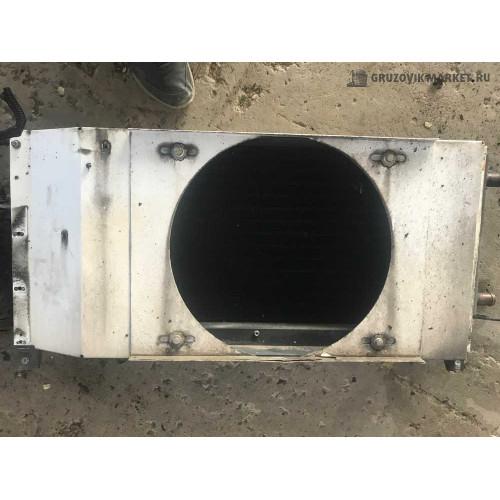дифузор радиатора 91-9462