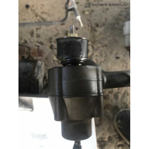 клапан трех ходовой 66-9631