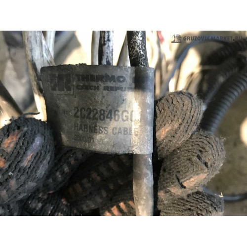 жгут CABLE 2C22846G01