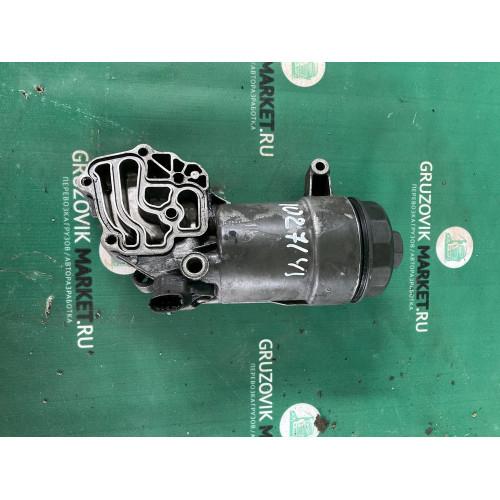 корпус масленого фильтра A9041800610