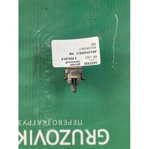 датчик наружной температуры A0115429617