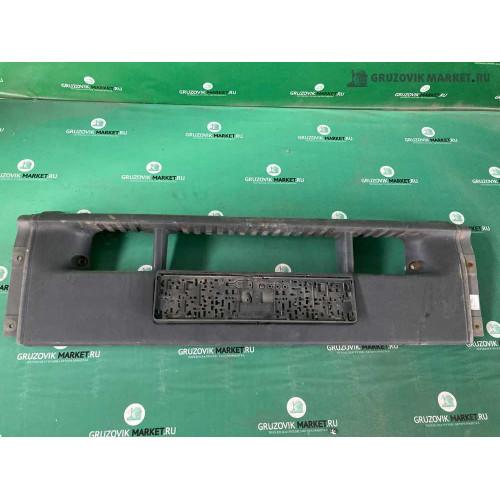 бампер середина A9738801170