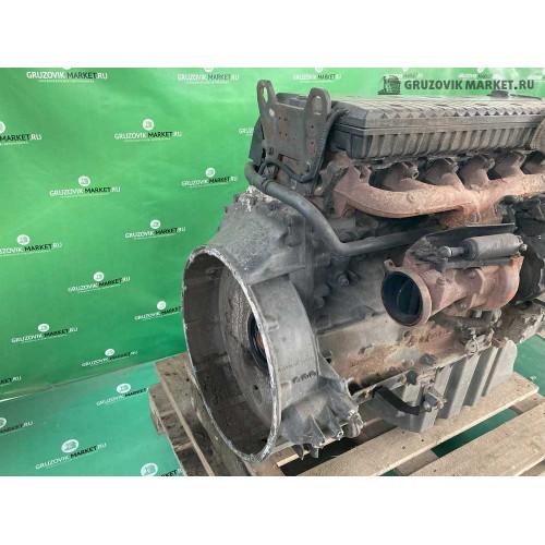 двигатель в сборе 906.915