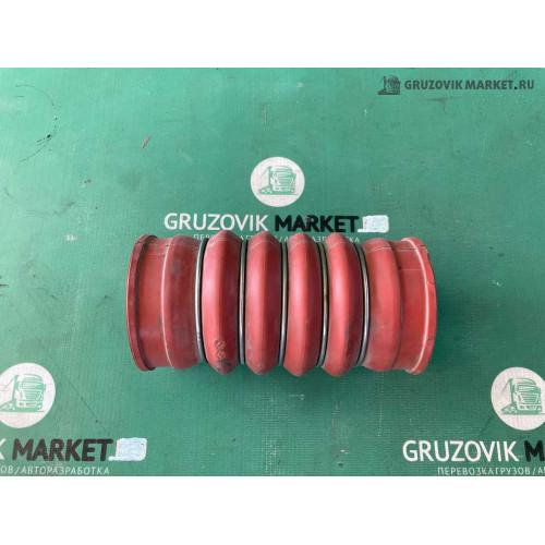 патрубок интеркуллера резиновый A0015017982