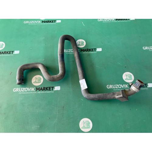 патрубок радиатора A9705011382