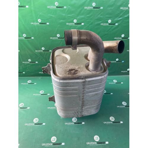 глушитель(уменьшающий кат.) ЕВРО 4 A0014901514