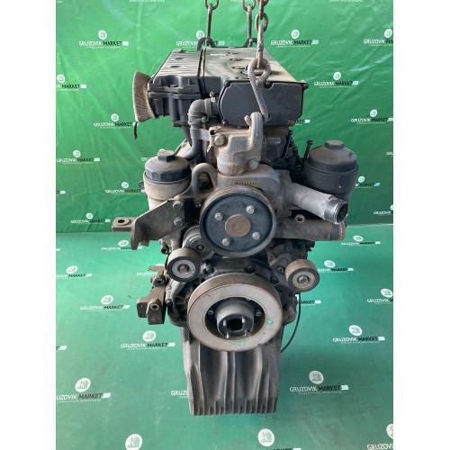 двигатель OM924 A0020106500