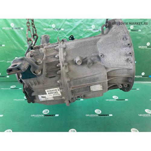 МКПП G85 A0012603600