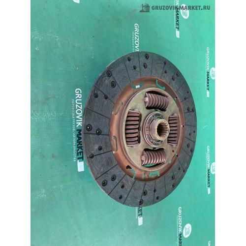 диск сцепление A0242504403