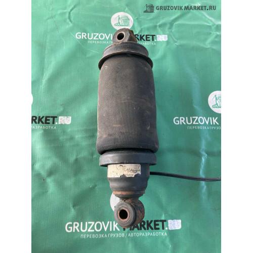 амортизатор кабины с пневморессорой MP1,MP2 A9428900219