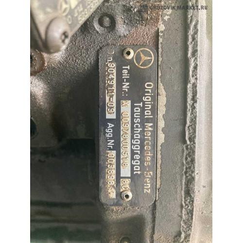 двигатель OM904 A0020106500