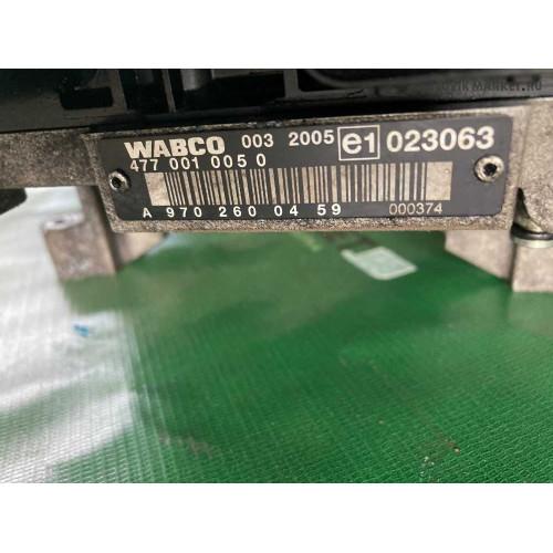 блок управление АКПП А9702600459