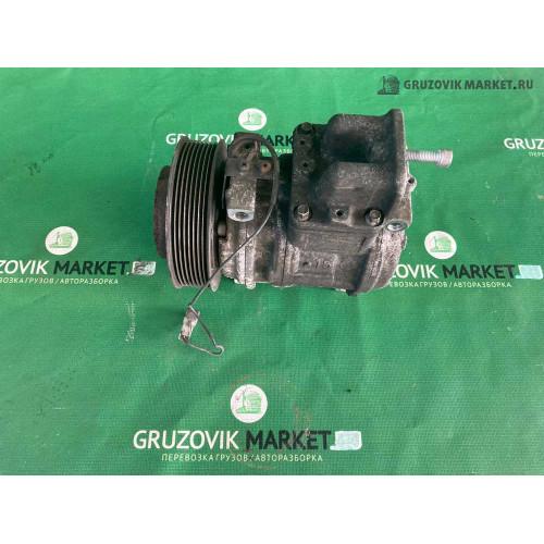 компрессор кондиционера A0002340811