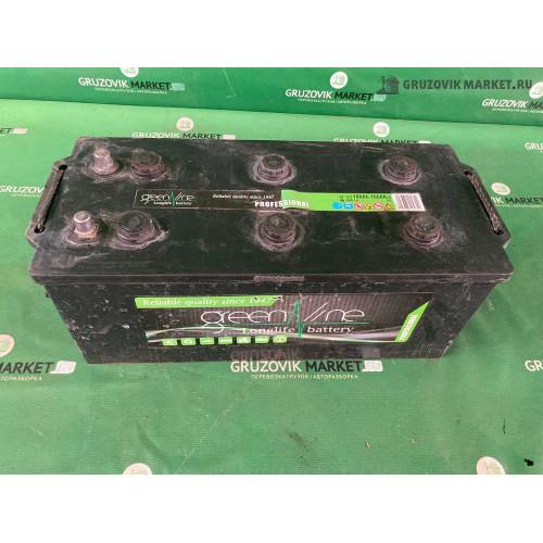 аккумулятор 180А