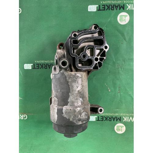 корпус масленого фильтра A9041800910