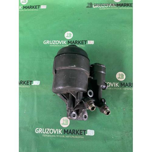 корпус топливного фильтра на A9060900652