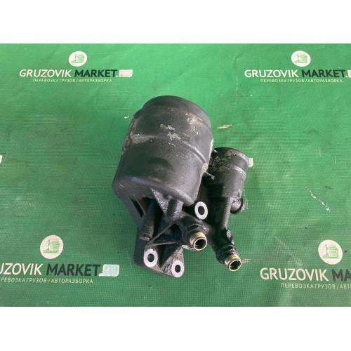 корпус топливного фильтра на двигателе A9060900652