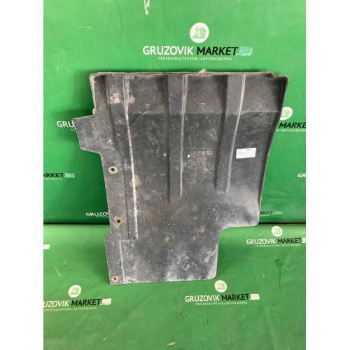 защита на кабине к подножке L A9738811501