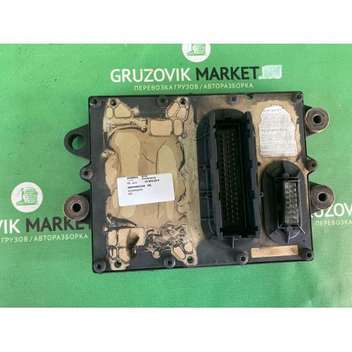 блок управление двгателем MR без чипа A0004460440